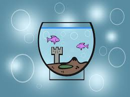 how to draw a fish bowl 7 steps with pictures wikihow