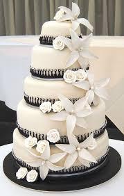 wedding cakes designs black white wedding cake designs wedding cake cake ideas by