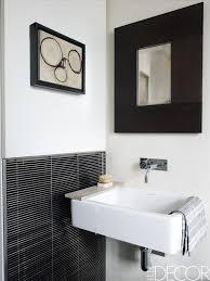 black and white bathroom design ideas 8144
