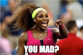 Tennis Memes - baseline the baseline top 8 tennis memes