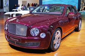 purple bentley mulsanne super cars news bentley mulsanne