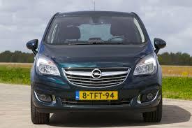 opel meriva 2014 opel meriva 1 4 turbo cosmo automaat 2014 autotests autoweek nl