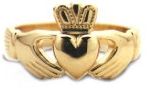 galway ring the claddagh ring origin the fede rings celticsprite s