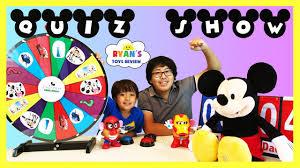 disney quiz challenge family fun for kids disney pixar cars mickey