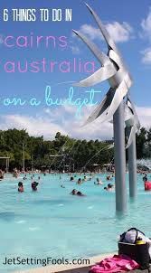 cairns vacations best places to visit summervacationsin
