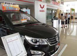 lexus used cars stoke chinese consumers once averse to debt embrace credit to stoke