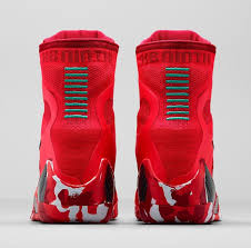 christmas kobes nike basketball christmas collection foot locker