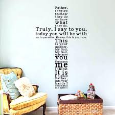 wall ideas decorative wall stickers for childrens rooms decorative wall stickers ikea uk wall decor stickers for baby room god vinyl quote wall decal sticker christian religious cross wall art home decor wall