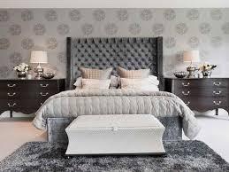 Light Grey Headboard Bedroom Endearing Headboards Picture Of On Model 2016 Grey