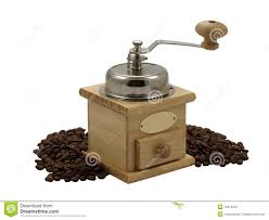 Old Fashioned Coffee Grinder Manual Coffee Grinder Royalty Free Stock Photos Image 16076318
