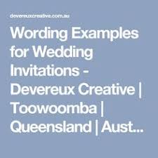 wedding invitations queensland wedding invitations wording best photos invitation wording