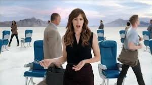 Capital One Commercial Actress Musical Chairs | capital one venture card tv commercial musical chairs feat