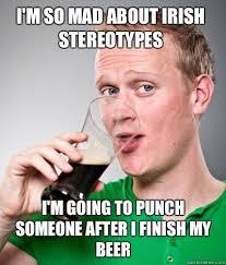 Irish Meme - kiss me i m irish meme by dylnharles memedroid