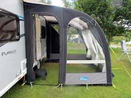 Kampa Caravan Awnings Kampa Rally Air Pro 330 Kampa Awnings