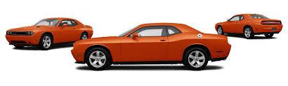 Dodge Challenger Orange - 2014 dodge challenger sxt 100th anniversary appearance group 2dr