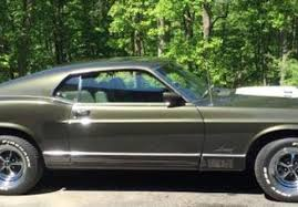 cheap 1970 mustang for sale 1970 ford mustang for sale carsforsale com