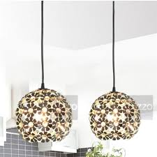 Flower Pendant Light Flower Pendant Light Fixture With Capiz West Elm And 4 O On