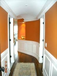 hallway paint colors how to decorate a long skinny hallway sensational design how to
