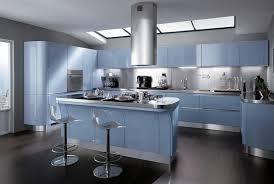 cuisine bleu clair couleur pour ma cuisine svp