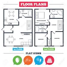 party floor plan architecture plan with furniture house floor plan birthday