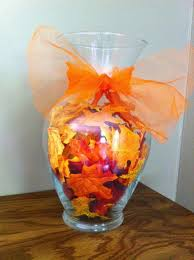 Cheap Fall Decorations Where The Walnut Trees Grow Fall Leaves Vase