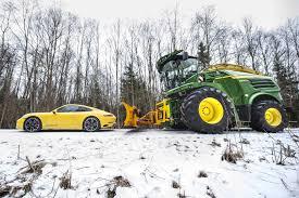 porsche 911 snow top gear u201c į miškus išvažiavo su u201eporsche 911 carrera 4s u201c ir