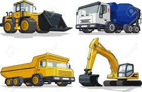 truck clipart bulldozer pencil and in color truck clipart bulldozer
