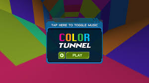 Color by Color Tunnel Android Apps On Google Play