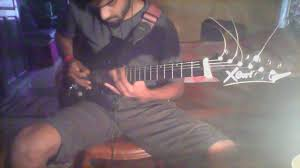 dream theater home dream theater home guitar cover youtube