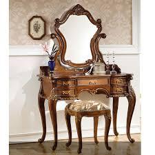 Louis Bedroom Furniture Bedroom New Bodacious Bedroom Vanity French Furniture Mahogany