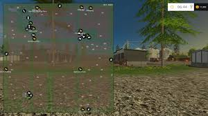 Michigan Brewery Map by Michigan Cash Crop Acres V1 Dual Maps By Stevie Modhub Us