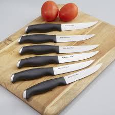 kitchen aid knives kitchenaid steak knives kitchen ideas