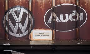 audi logos audi manager charged over dieselgate in us u2013 handelsblatt global