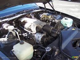 1985 chevrolet camaro iroc z 5 0 liter ohv 16 valve v8 engine