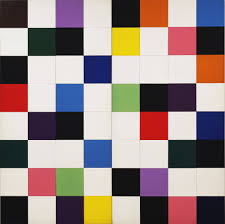 color chart reinventing color 1950 to today moma