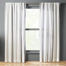 Crate And Barrel Curtains Colorful Modern Curtains And Drapes Cb2