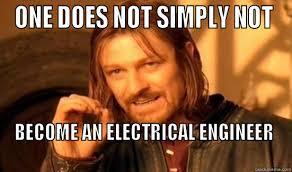 Electrical Engineer Meme - electrical engineer quickmeme