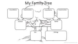 printable free family tree template family tree worksheet printable worksheets tataiza free printable