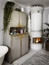Shabby Chic Fireplaces by Shabby Chic Bathroom Design Having A Sideboard Dweef Com