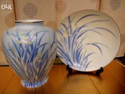 Home Decor Philippines Sale Porcelain Vase With Plate From Japan For Sale Philippines Find
