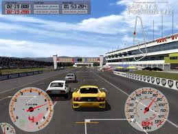 car race game for pc free download full version free car racing simulation pc game vdrift