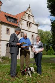 Bad Salzungen Deutsche Stiftung Denkmalschutz Schloss Wildprechtroda Bad