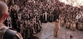 imagenes de jesus ante pilato la pascua y la pasión de cristo bolainez ministries