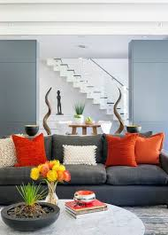 Living Room Ideas With Grey Sofa by Sofa Decorating Ideas Home Design