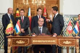 chambre de commerce tunisie renouer les liens avec la tunisie paperjam