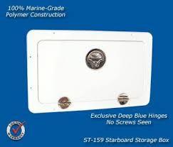 Marine Storage Cabinets Tackle Boat Storage Deep Blue Marine Boating U0026 Fishing Accessories