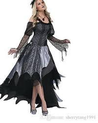 discount black devil costume for women 2017 black devil costume