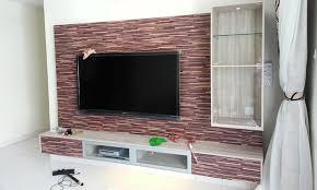 Tv Unit Design For Hall by Tv Cabinet Design Wall Mount Tv Cabinet Living Room Design In
