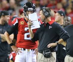 falcons u0027 dan quinn staying loyal to shanahan staff amid heat