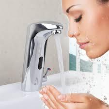 popular automatic bathroom tap buy cheap automatic bathroom tap